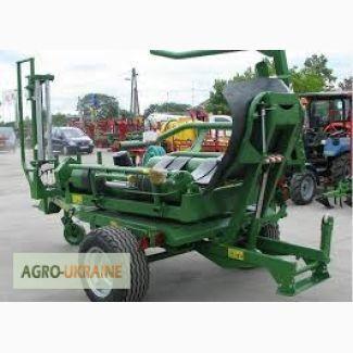 καινούρια μηχανή συσκευασίας PRONAR obmotchik tyukov Z245