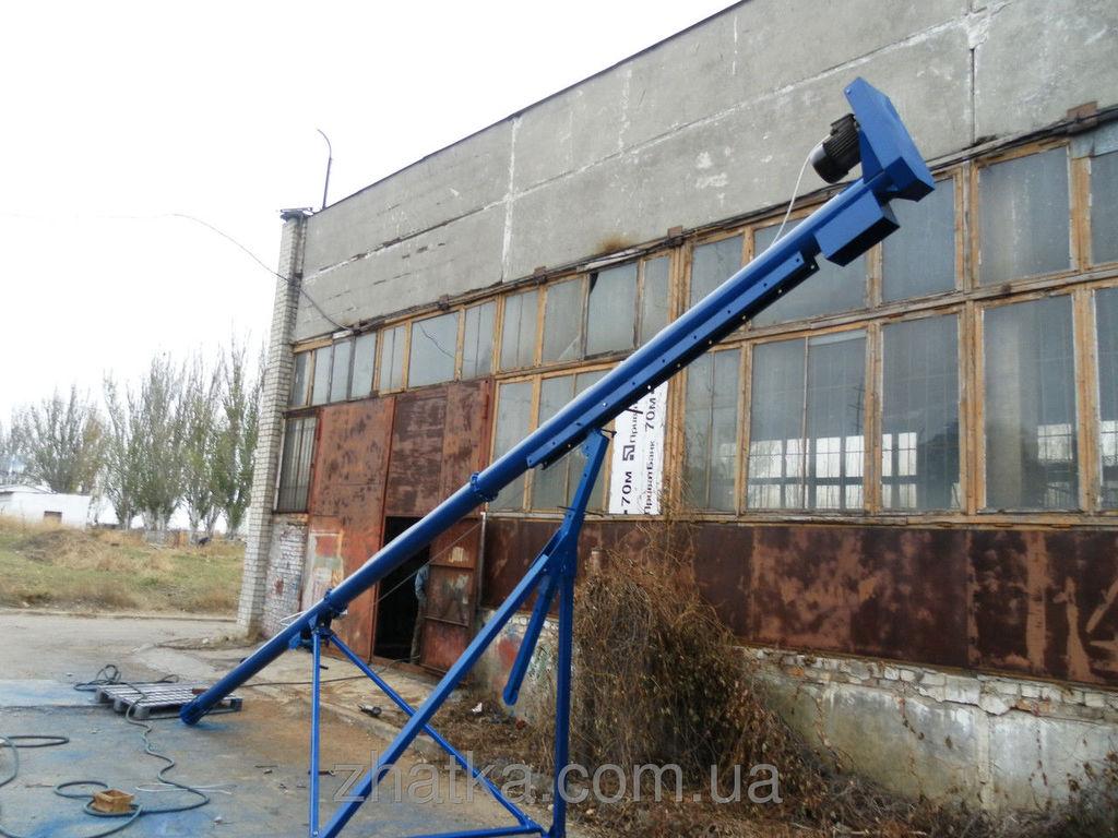 καινούριο σποροεκτοξευτήρας Zernopogruzchik shnekovyy