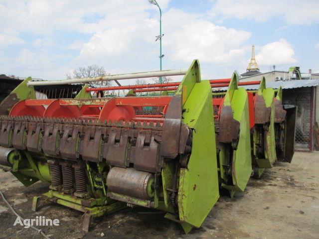θεριστική μηχανή καλαμποκιού CLAAS do zielonek niskich
