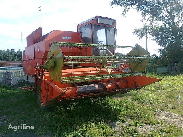 θεριζοαλωνιστική μηχανή DRONNINGBORG D 1250