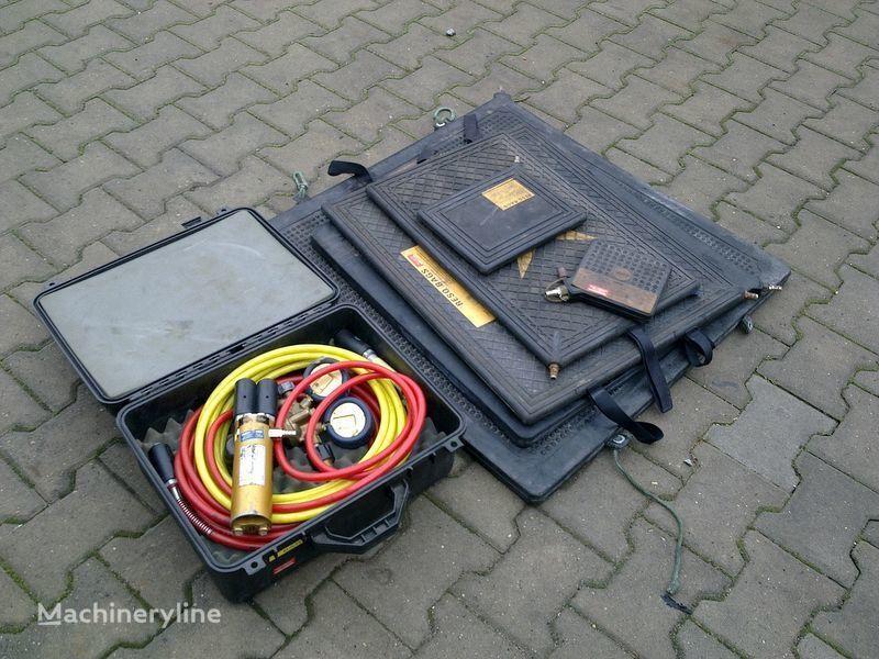 άλλος εξοπλισμός 6* RESCUE BAG