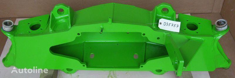 εμπρόσθιος τροχοφόρος φορτωτής MERLO για άξονας  Rám nápravy přední č. 035757