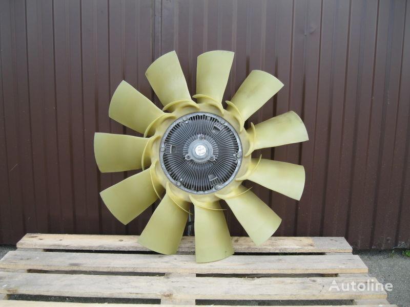 ελκυστήρας DAF XF 105 για ανεμιστήρας