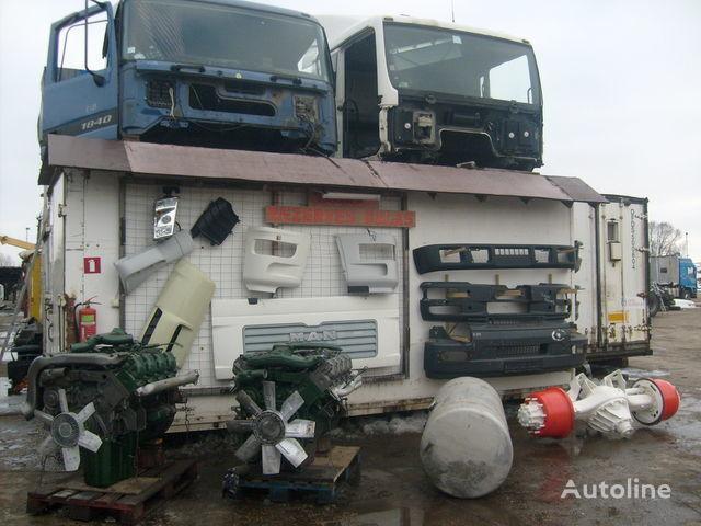 φορτηγό για ανταλλακτικό