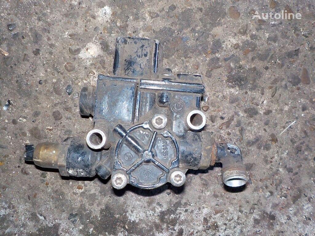 φορτηγό για ανταλλακτικό  Modulyator ABS MAN