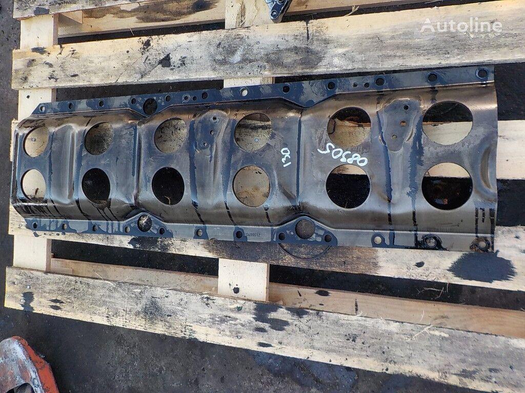 φορτηγό για ανταλλακτικό  Maslopriemnik Volvo