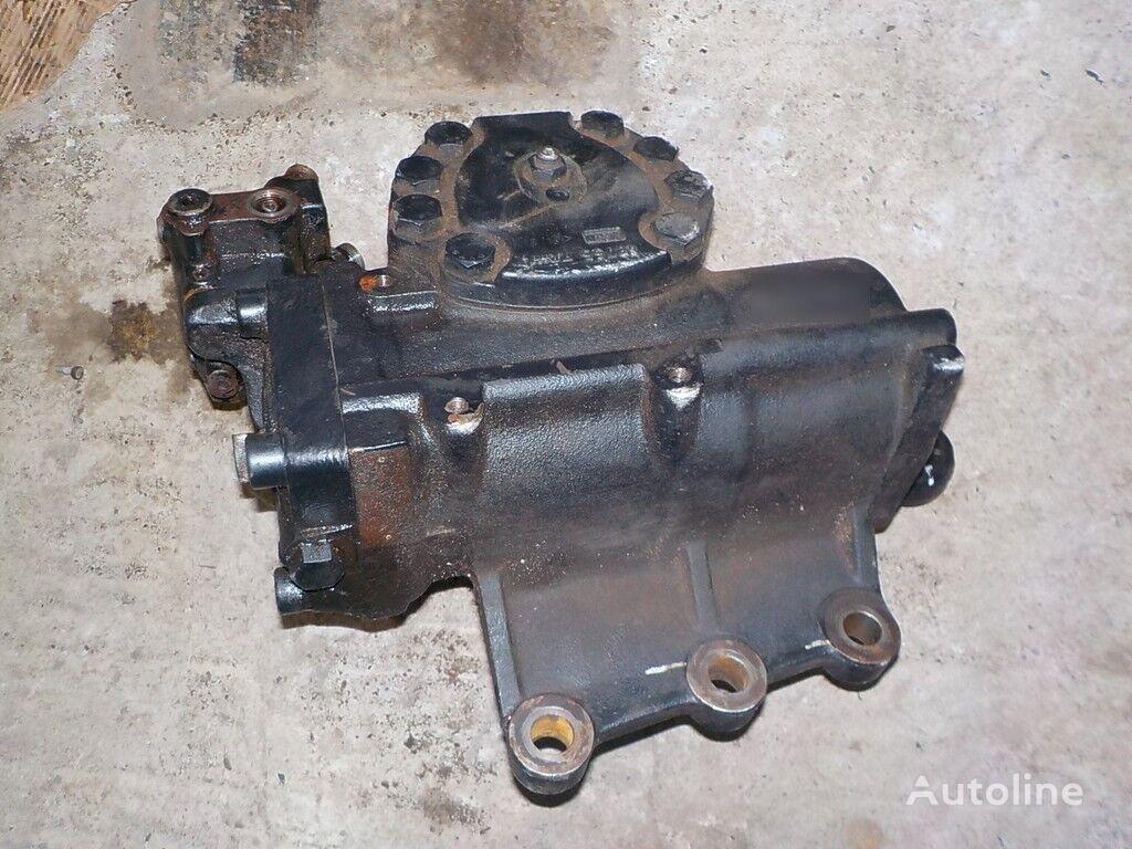 φορτηγό για ανταλλακτικό  Rulevoy mehanizm (GUR) s defektom Scania