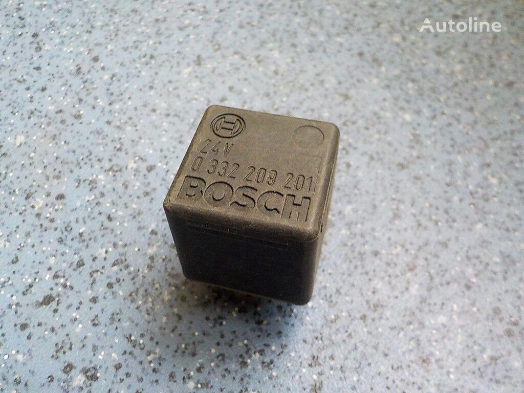 φορτηγό για ανταλλακτικό  Rele Bosch