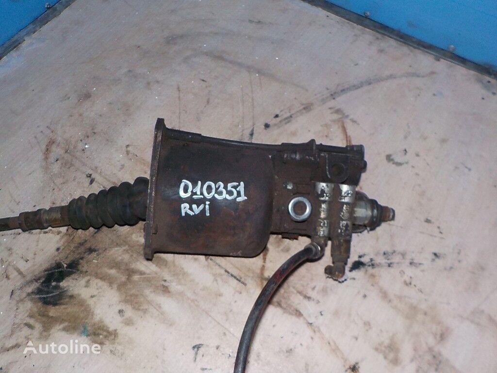 φορτηγό για ανταλλακτικό  PGU scepleniya RVI