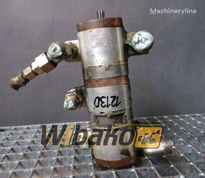 άλλο ειδικό όχημα 0510563432 για ανταλλακτικό  Gear pump Bosch 0510563432