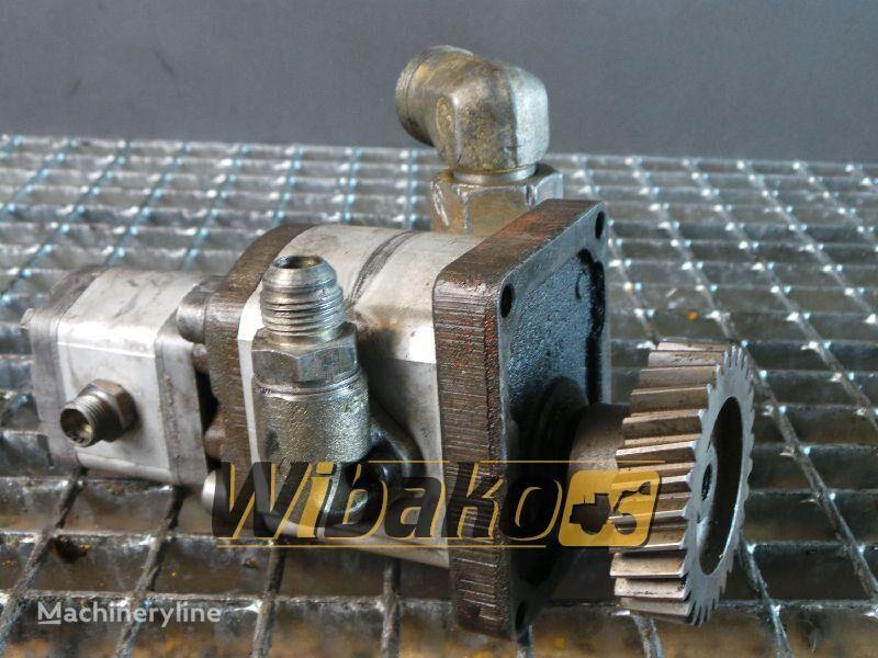 εκσκαφέας 0510665079 για ανταλλακτικό  Gear pump Bosch 0510665079