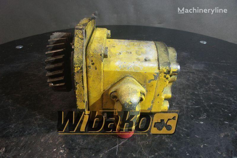 εκσκαφέας 0510666004 για ανταλλακτικό  Gear pump Bosch 0510666004