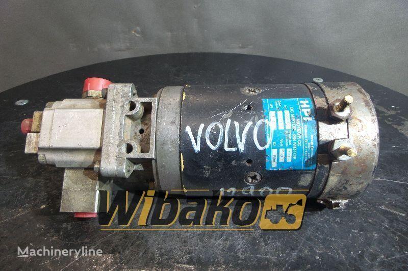 εκσκαφέας 109524J για ανταλλακτικό  Gear pump with eletric motor HPI 109524J