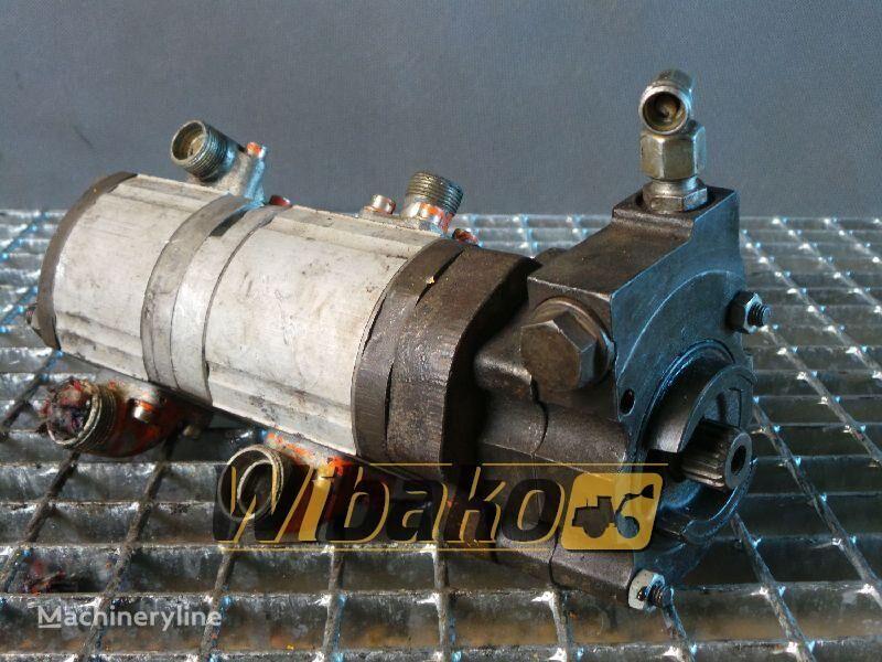 μπουλντόζα 1PF2G240/022LR20NPK39997900 για ανταλλακτικό  Gear pump Rexroth 1PF2G240/022LR20NPK39997900