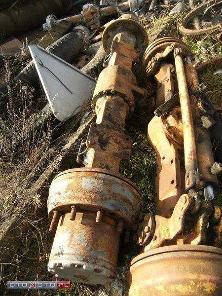 εκσκαφέας ATLAS για ανταλλακτικό  reduktor mosta(vklad v most)
