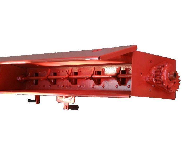καινούριο σπαρτική μηχανή CHERVONA ZIRKA για ανταλλακτικό  Komplekt travyanyh yashchikov na SZ-3,6