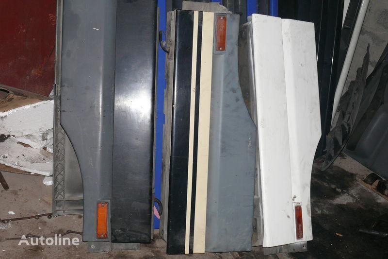 ελκυστήρας DAF για ανταλλακτικό  Udlinnitel kabiny