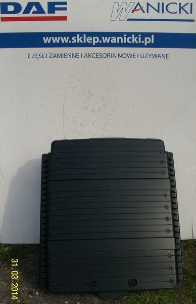 καινούριο ελκυστήρας DAF XF 105 για ανταλλακτικό  Pokrywa akumulatora ,Battery box cover