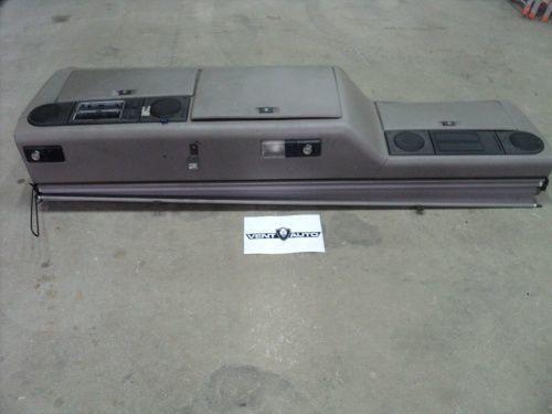 ελκυστήρας DAF XF 105 για ανταλλακτικό  KONSOLA górna