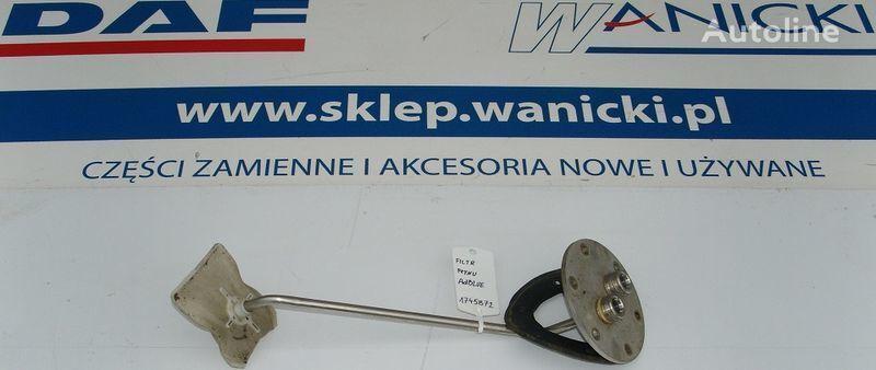 ελκυστήρας DAF XF 105, CF 85 για ανταλλακτικό  DAF FILTR PRZEWÓD PŁYNU ADBLUE