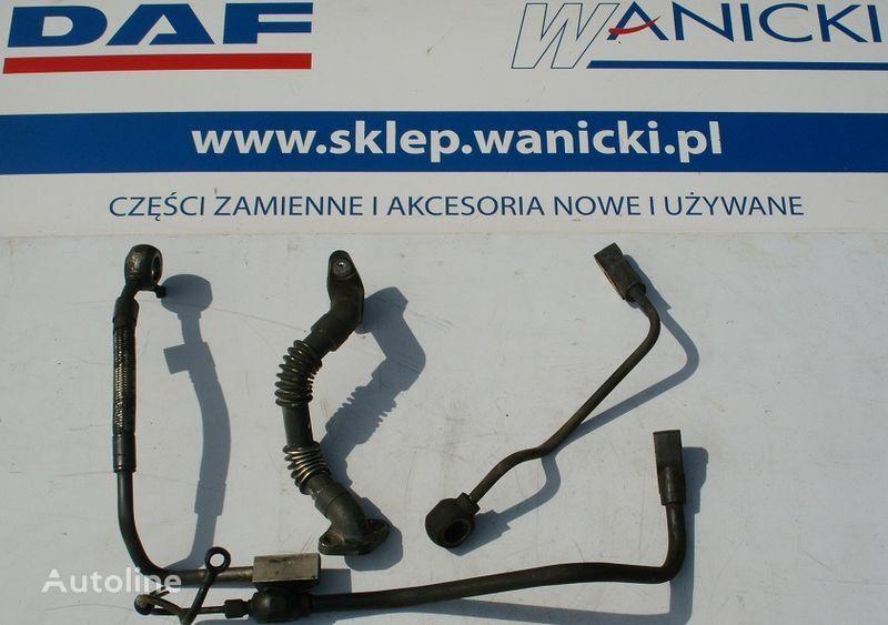 ελκυστήρας DAF XF 95, XF 105, CF 65,75,85 για ανταλλακτικό  DAF PRZEWODY, RURKI KOMPRESORA