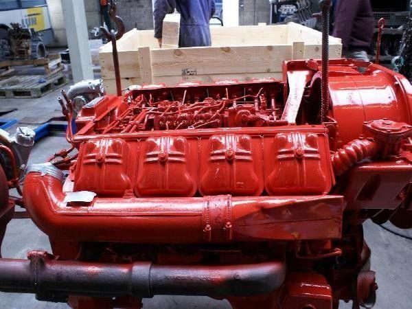 άλλο ειδικό όχημα DEUTZ BF8L513 για ανταλλακτικό