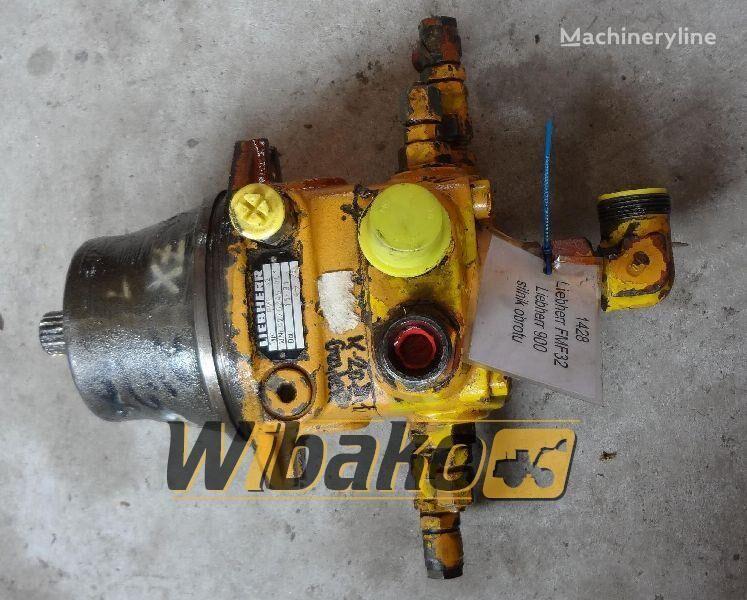 άλλο ειδικό όχημα FMF32 (9270246) για ανταλλακτικό  Swing motor Liebherr FMF32
