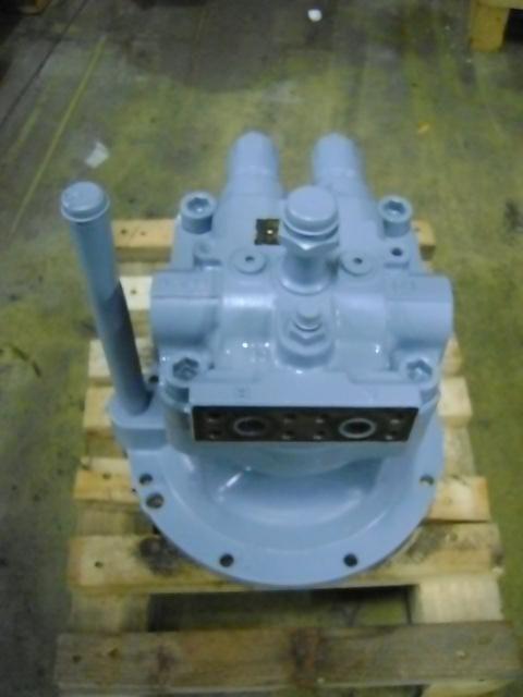 εκσκαφέας HITACHI ZX 240-3 για ανταλλακτικό  Swing Motor