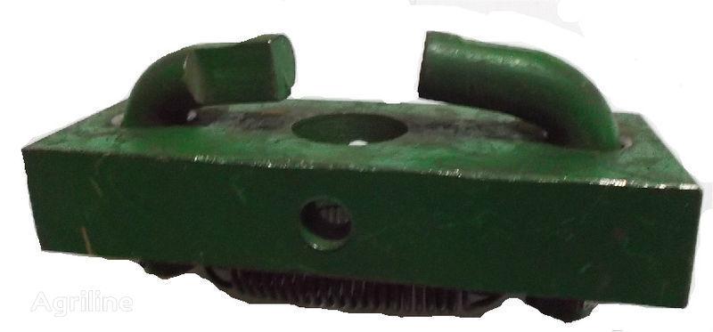 καινούριο σπαρτική μηχανή JOHN DEERE για ανταλλακτικό  Treshchetka