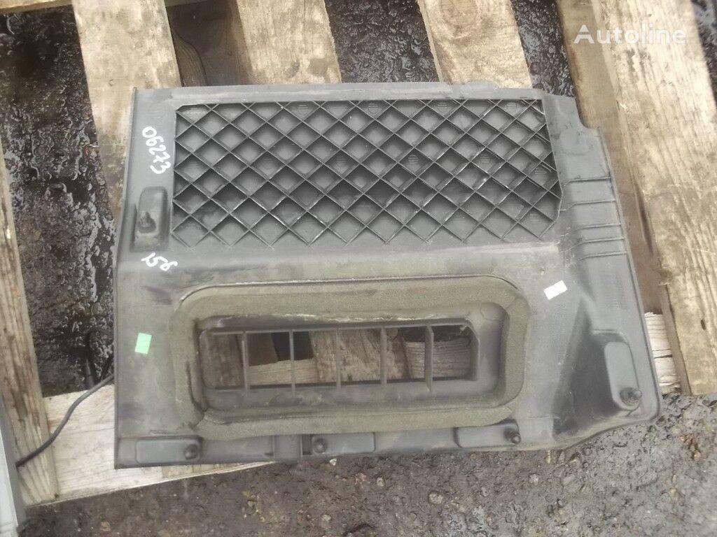 φορτηγό MERCEDES-BENZ για ανταλλακτικό  Obshivka dlya nog speredi sprava