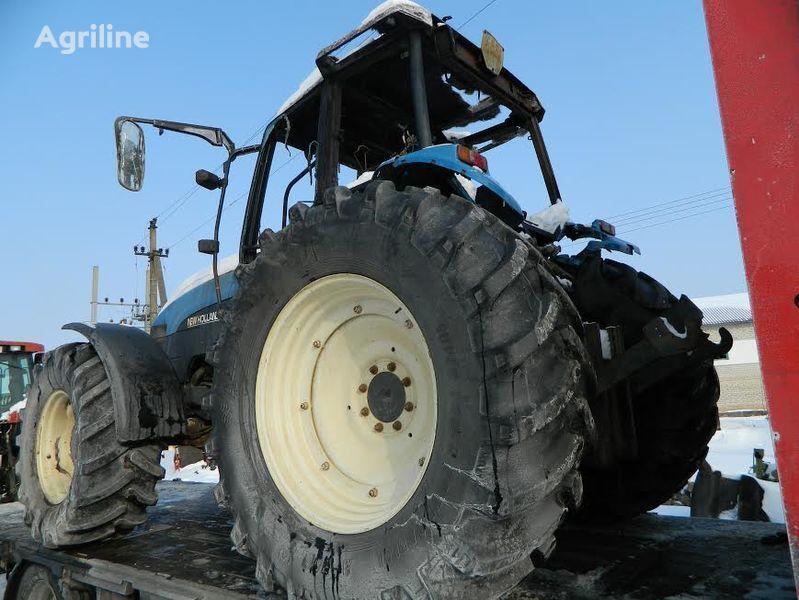 τρακτέρ NEW HOLLAND 8360 για ανταλλακτικό  b/u zapchasti / used spare parts