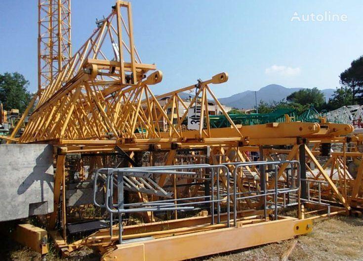 καινούριο οικοδομικός γερανός (πυργογερανός) POTAIN για ανταλλακτικό  dlya bashennogo krana Potain.