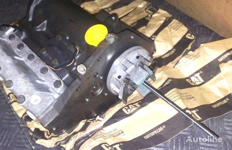 καινούρια εμπρόσθιος τροχοφόρος φορτωτής CATERPILLAR 966C για αντλία έγχυσης καυσίμου  CAT