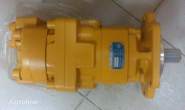 καινούρια μπουλντόζα για αντλία λίπανσης  Original SHANTUI SD23, Komatsu D85