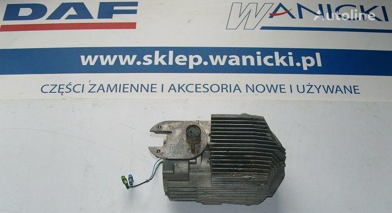 ελκυστήρας DAF XF 95, XF 105 για αυτόνομος θερμαντήρας  OBUDOWA PALNIKA,WYMIENNIK CIEPŁA EBERSPACHER D4S,Heat exchanger, auxiliary heater
