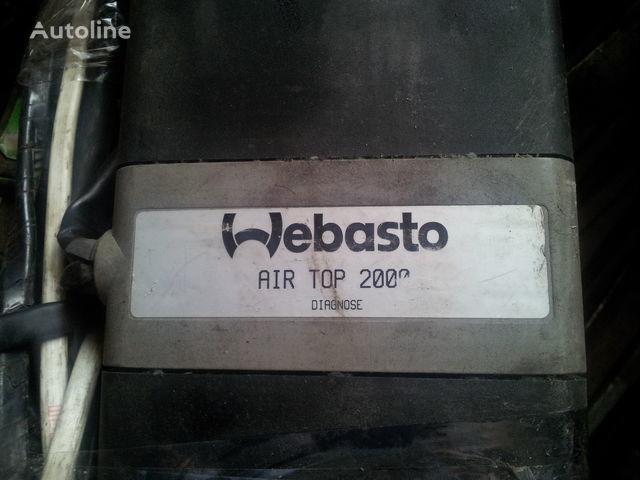 MERCEDES-BENZ για αυτόνομος θερμαντήρας