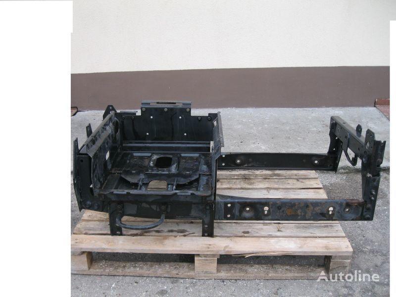 ελκυστήρας DAF XF 105 / CF 85 για δεξαμενή AdBlue  MOCOWANIE