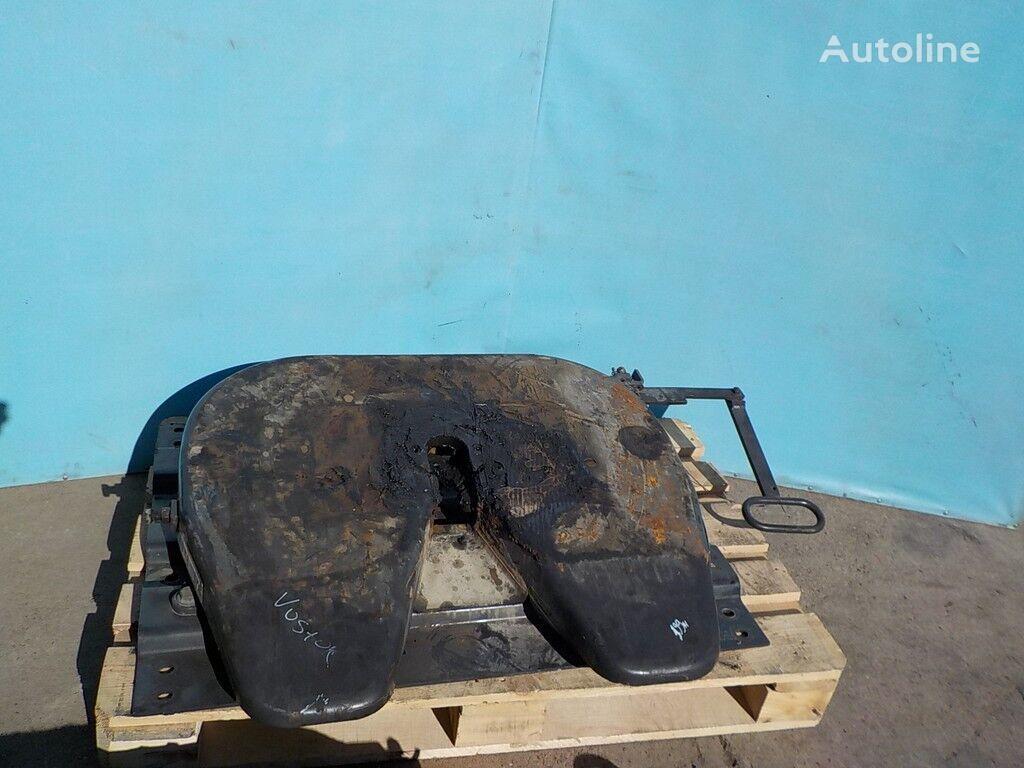 φορτηγό για δεξαμενή καυσίμου  alyuminievyy (IVECO)