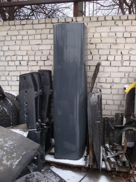 ελκυστήρας DAF XF 95 για δεξαμενή καυσίμου  DAF (DAF)