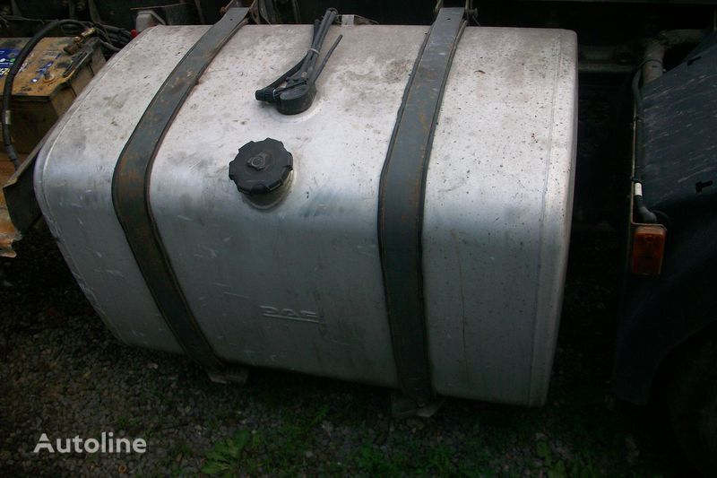 ελκυστήρας DAF XF,CF για δεξαμενή καυσίμου  450 l