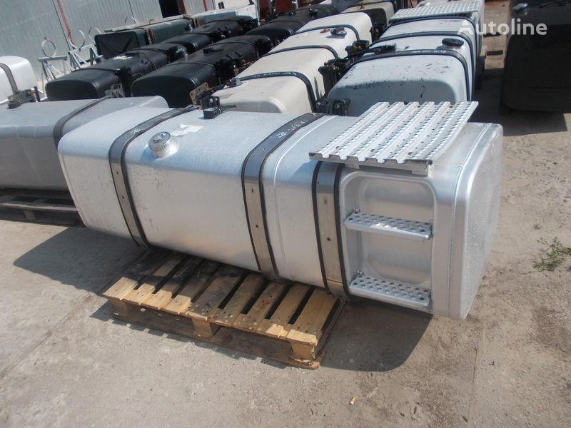 ελκυστήρας MAN tga για δεξαμενή καυσίμου