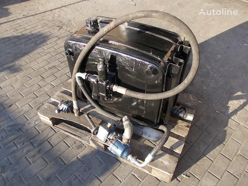 φορτηγό για δεξαμενή υδραυλικού υγρού