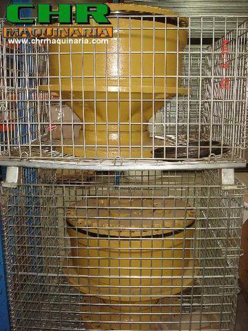 μπουλντόζα για διαφορικό  MANDOS FINALES CAT D10N. D9L