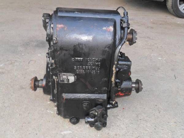 φορτηγό για διαφορικό  MAN 4X4  G 450