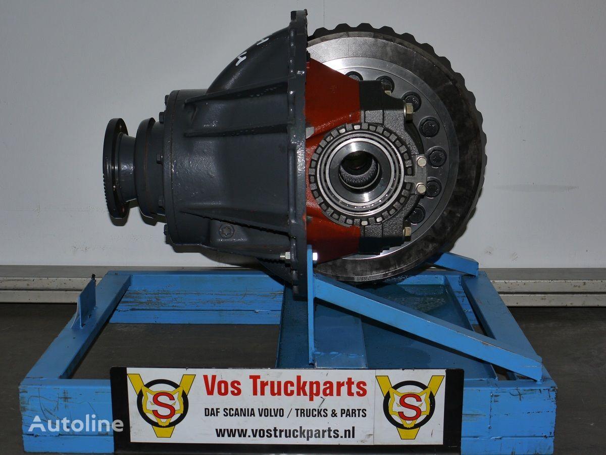 φορτηγό DAF 1344-2.64 INCL. SPER για διαφορικό