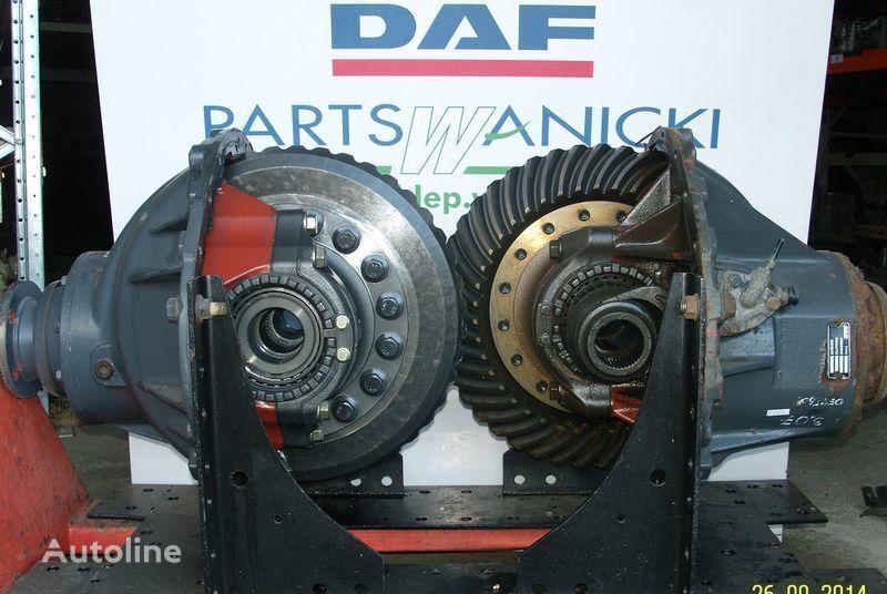 ελκυστήρας DAF XF 105 για διαφορικό  DAF 3.07