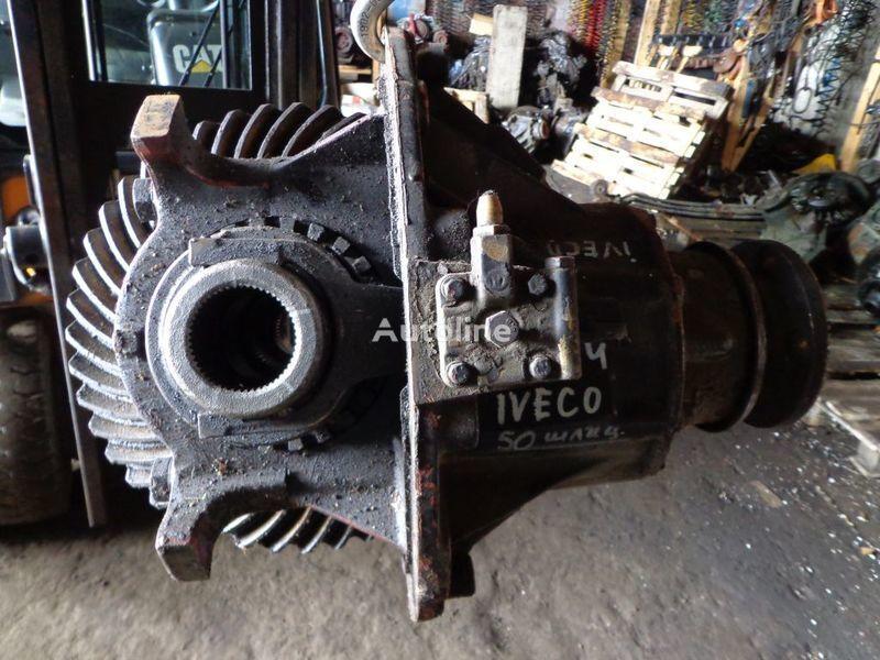 φορτηγό IVECO για διαφορικό