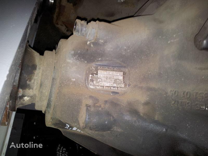 ελκυστήρας MERCEDES-BENZ Actros για διαφορικό  Mercedes Benz actros, axle gear, MP3 axle HL6 ratio 37/13, 2.84
