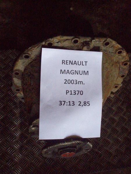 ελκυστήρας RENAULT MAGNUM για διαφορικό  P1370