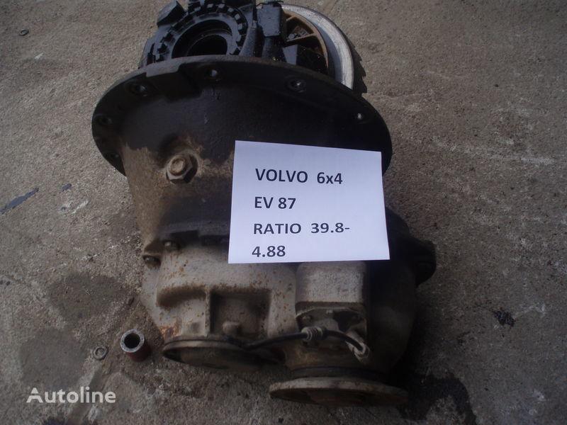 φορτηγό VOLVO FM για διαφορικό  Volvo EV87